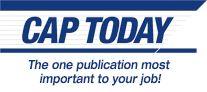 From the President's Desk:CAP TODAY | Pathology/Laboratory Medicine/Laboratory Management
