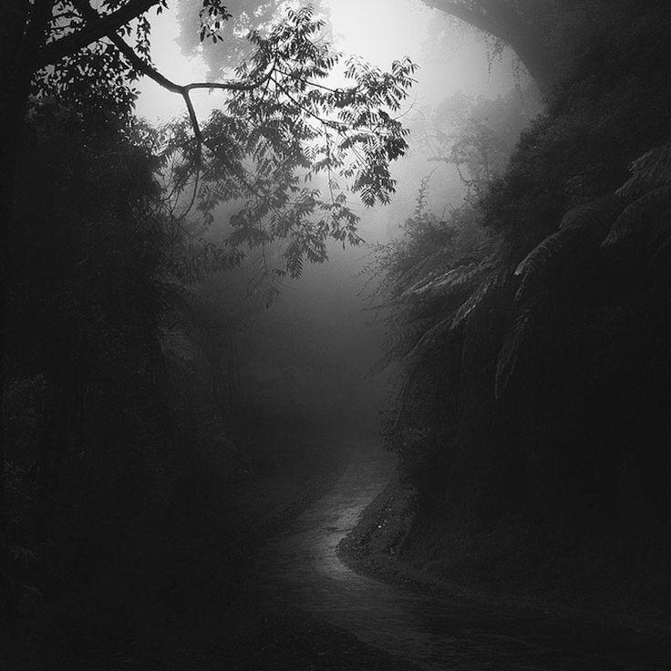 Fotografia monocromática por Hengki Koentjoro