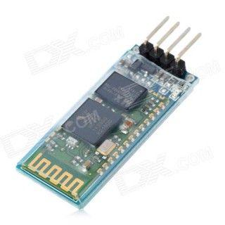 Adding a Bluetooth serial terminal to Raspberry Pi