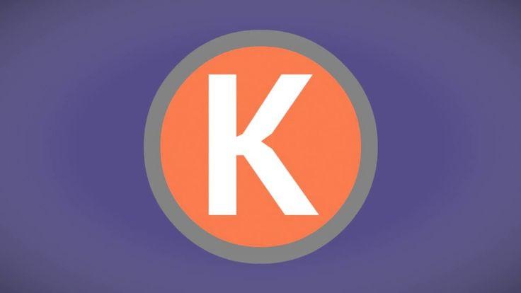 1Социальная бизнес сеть Kaleostra 00м37с