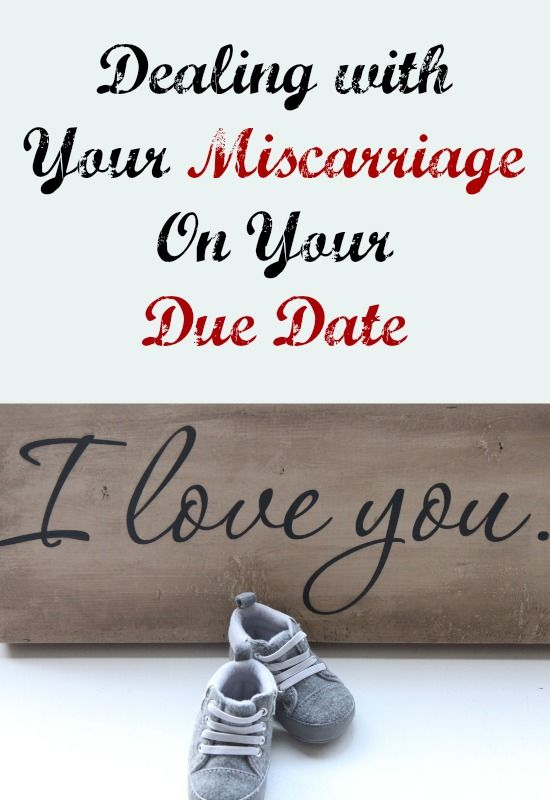 Curious what the pain will feel like or if you'll ever feel the same? This is my story on how I'm Dealing with Miscarriage on My Due Date ww...