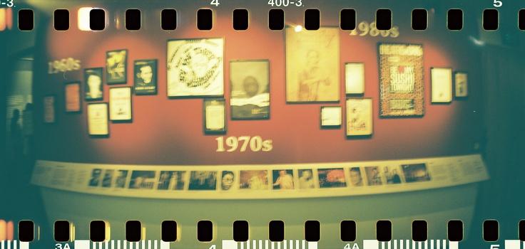 Exhibit at the Peranakan Museum, Singapore