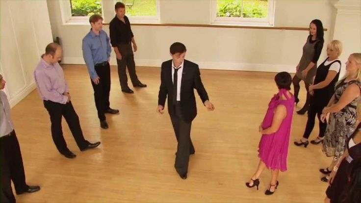 Rock the Wedding Dance Floor with These Easy to Learn Moves
