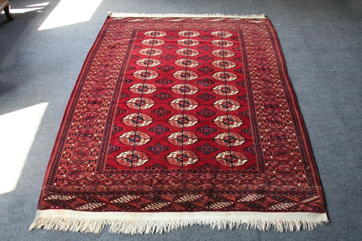 From Pocket Butiks - Selection of Turkish and Central Asian carpets. Wool, silk and cotton carpets, all handmade by local artisans and dyed using natural colours.