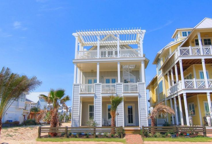 18 best images about east coast beach house on pinterest for Beach houses on the east coast