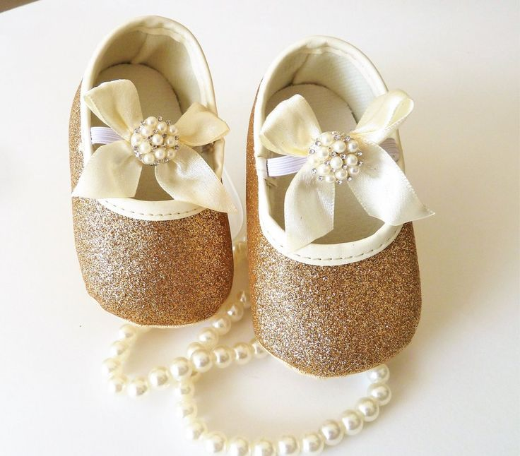 Best Baby Girl Shoes