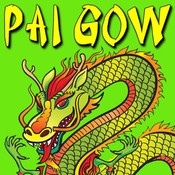 App name: Pai Gow Poker. Price: $1.99. Category: . Updated:  Feb 23, 2011. Current Version:  1.6. Size: 4.50 MB. Language: . Seller: . Requirements: Compatible with iPhone, iPod touch, and iPad. Requires iOS 3.0 or later. Description: Pai Gow Poker for the iPhone and iPod Touch lets you play Pai Gow Poker without risking any of your hard earned money beyond the purchase price of the.