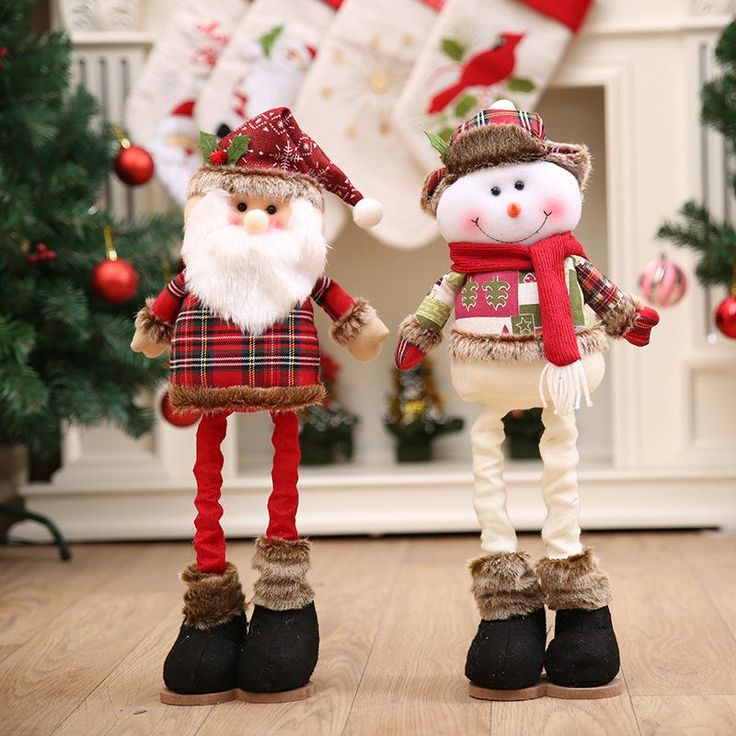 Always busy searching and adding products you may like :) It just came: Christmas Telesco... http://brixme.net/products/christmas-telescopic-standing-dolls-santa-snowman-elk?utm_campaign=social_autopilot&utm_source=pin&utm_medium=pin