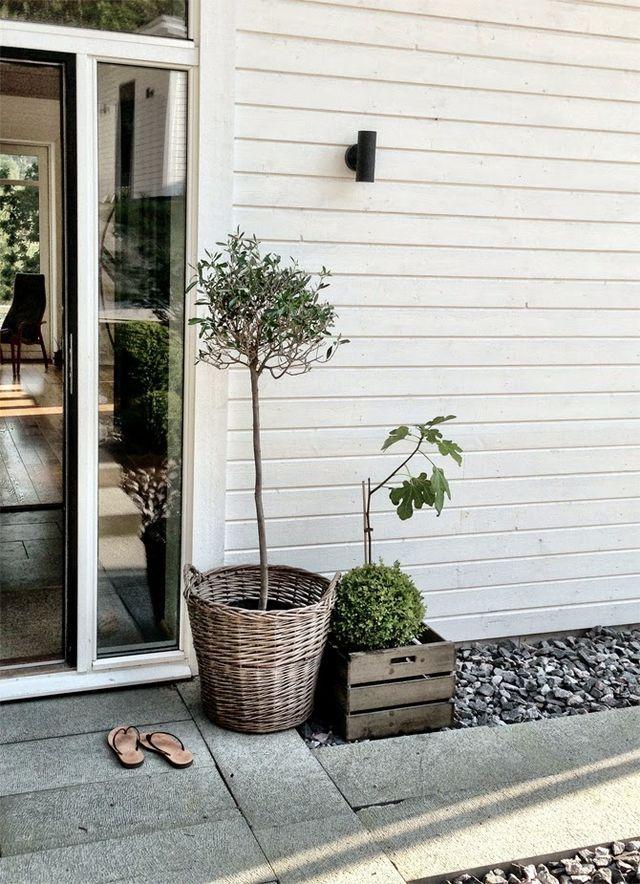 Green everyday living   Garden inspiration (via Bloglovin.com )