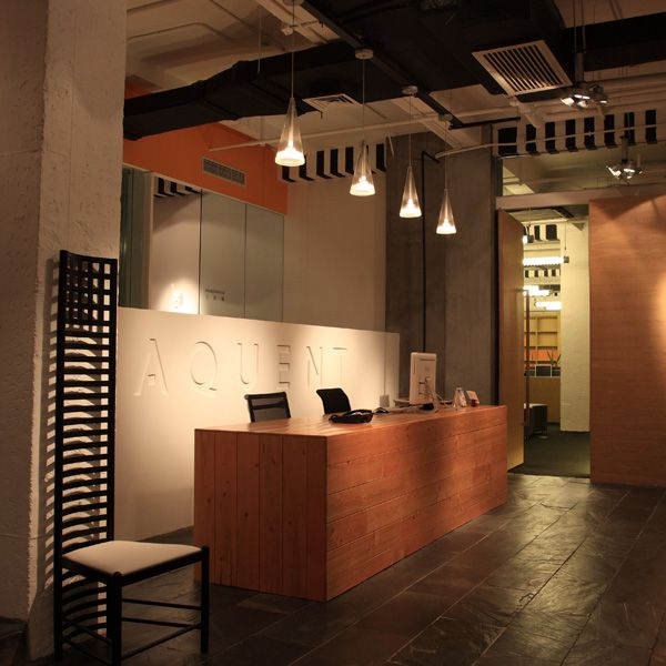 35 best office workspace by red design consultants for Best design consultancies