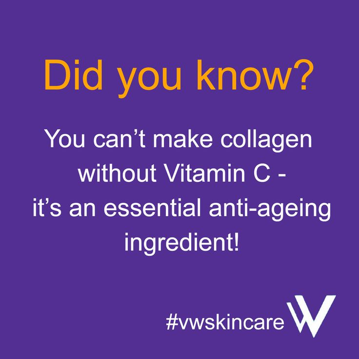 Which is why the IMAGE Skincare Vital C Range is so great! It's packed with the stuff - available now at www.vwskincare.co.uk