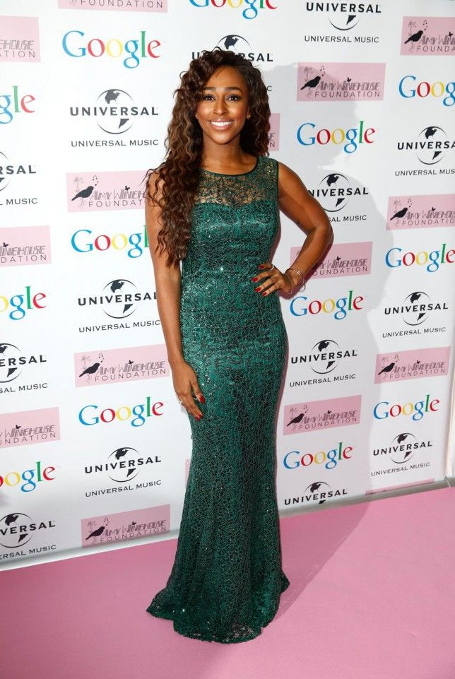 Which former X Factor winner wants duet with Fleur East?