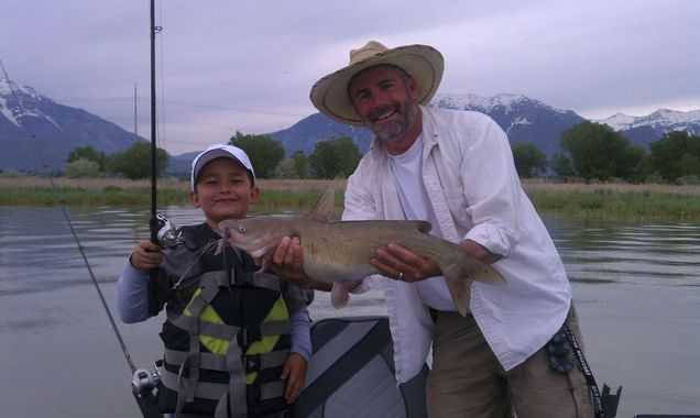 1000 images about best fishing spots on pinterest lakes for Best fishing in utah
