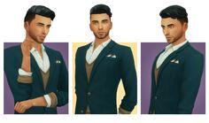 Simple Simmer: Ezra hair  - Sims 4 Hairs - http://sims4hairs.com/simple-simmer-ezra-hair/