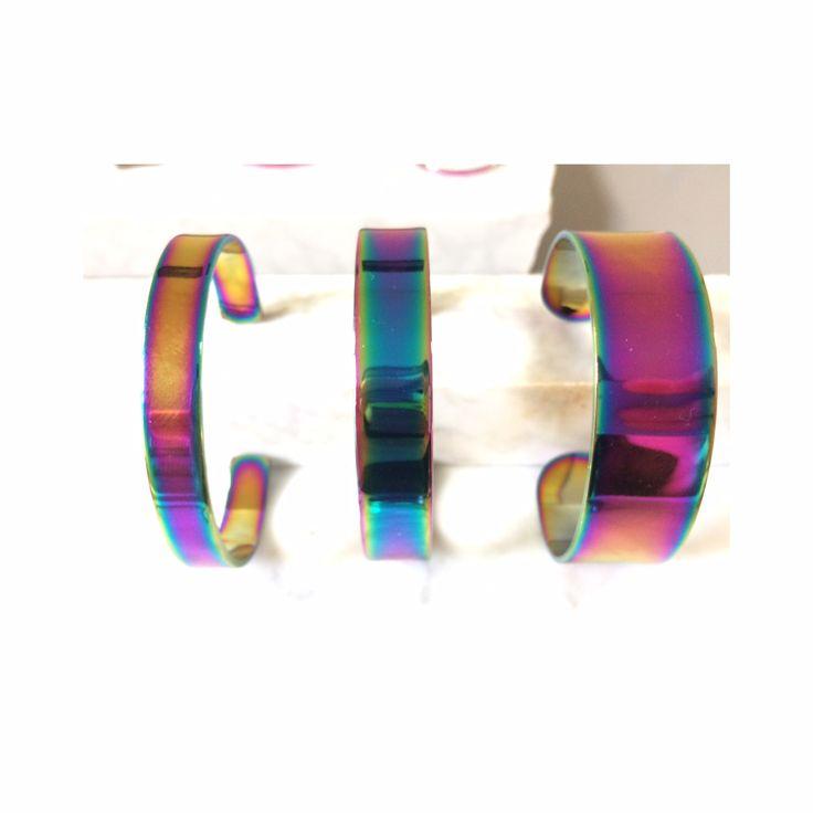 A Y M Spectrum Bracelets