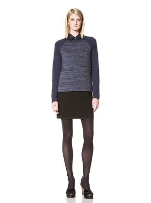Thakoon Addition Women's Raglan Pullover