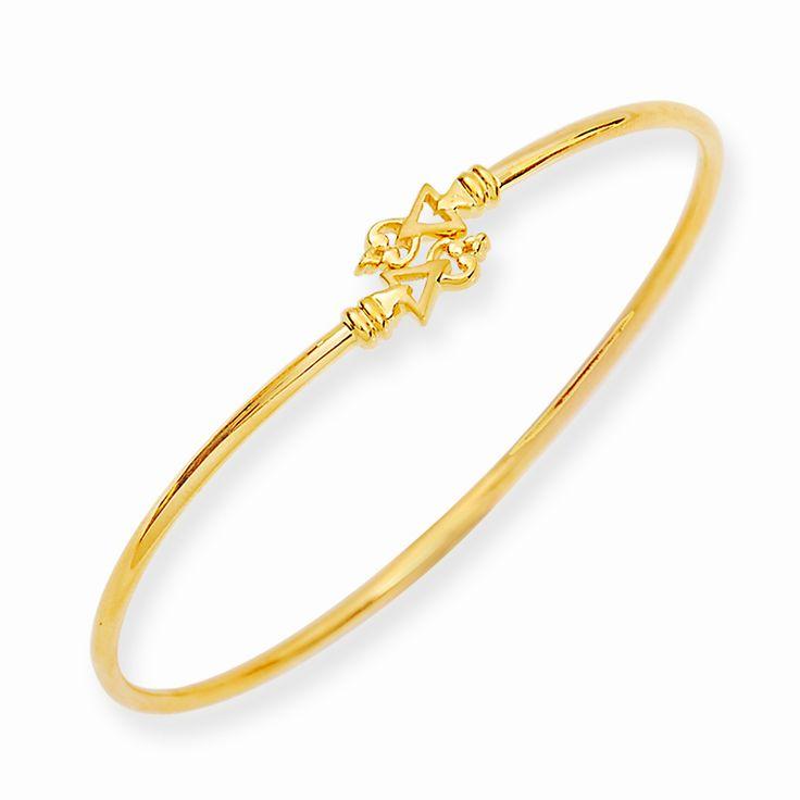 15 best simple gold bracelet images on