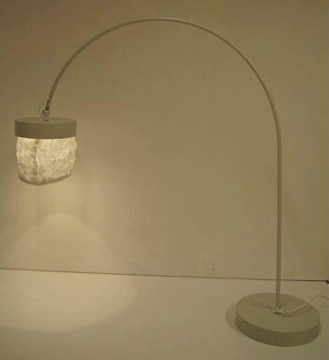 Lampe by Lotte Sekkelsten Østby, Bergen Academy of Art & Design, T3-B Hall, Tent London 2013, www.khib.no