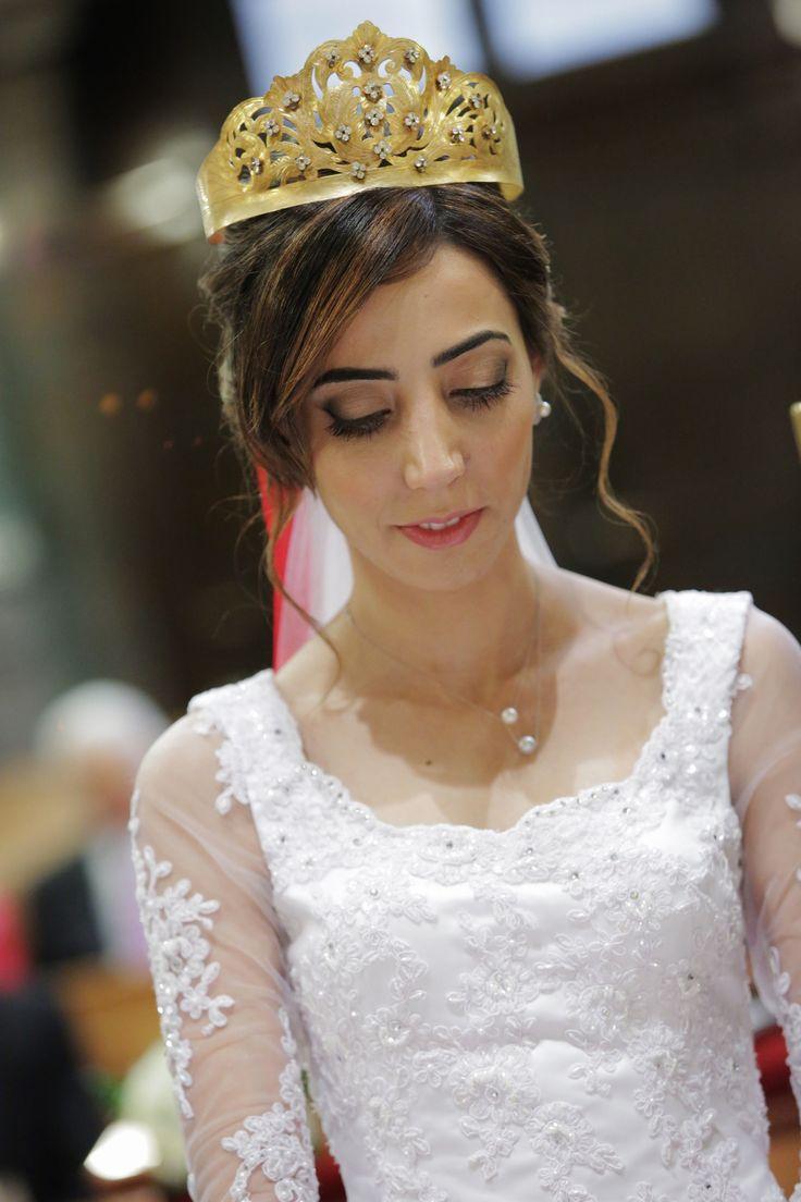 Lebanese weddings in Rome  Hair and makeup by Janita Helova http://janitahelova.com/