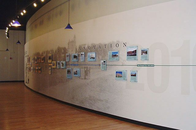 1000 images about historic timeline on pinterest wall for Cd mural wall display