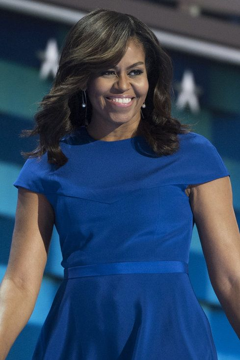 2016 Democratic National Convention  - 10 Michelle Obama Quotes That Made Us Proud To Be Black Women In 2016