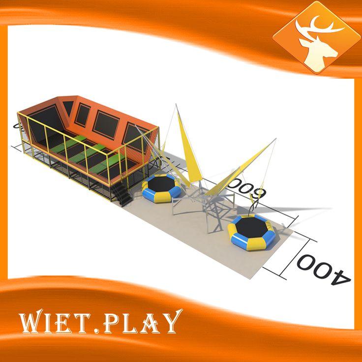 Import Kindergarten little tikes playground for ltaly