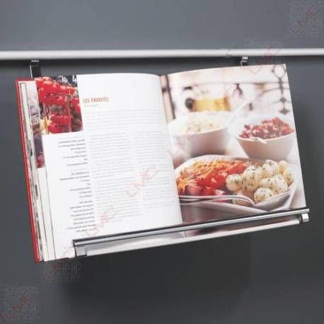 Les 14 meilleures images propos de barre de cr dence for Porte ustensile cuisine