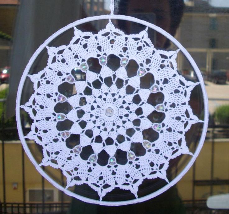 2466 Best images about The Beauty of Crochet- Design and ...