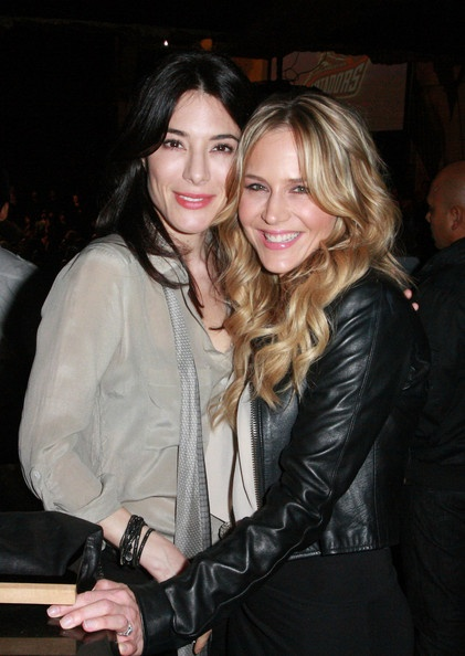 'Dexter Vets Julie Benz and Jaime Murray to Reunite on New Syfy Series Defiance'
