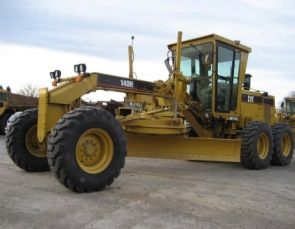 HOLT CAT's Corpus Christi location includes HOLT Rental Services, which maintains one of the largest equipment rental fleets in the country. #Equipment #Loaders #Tractors #Pipelayers Caterpillar 140H  Motor Grader, New.