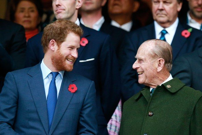 Getty royal photographer Chris Jackson has finally solved the mystery of who Prince Harry looks like, and it's not who you might expect. The photographer shared an image of a 1957 edition of the magazine Paris Match on Instagram featuring a bearded member of the royal family. And followers were bowled over when they realised they …