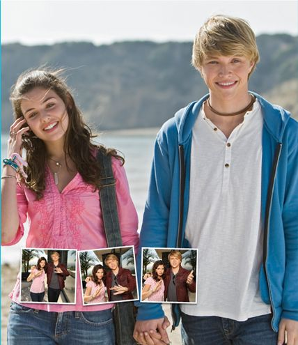 Starstruck Movie || Sterling Knight & Danielle Campbelle