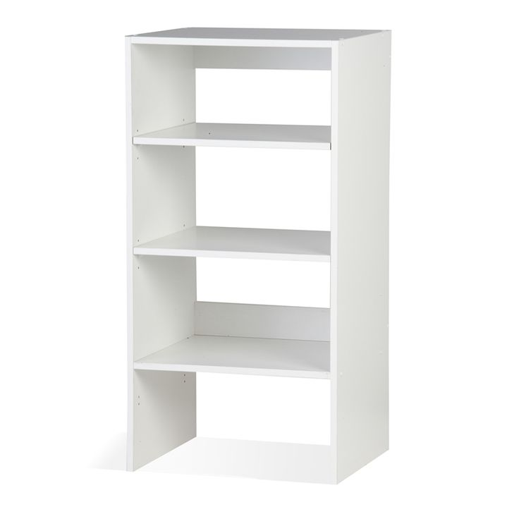 Bedford Wardrobe Shelf Unit