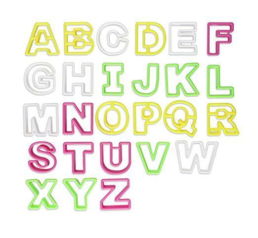 Ber ideen zu fondant buchstaben auf pinterest for Dekorieren 9 buchstaben
