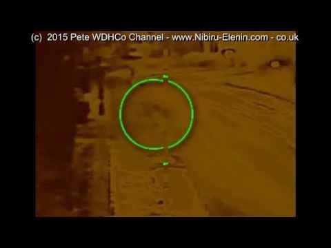 REPTILIAN ALIEN Captured on CCTV shapeshifting to our Dimension THE BEST CATCH EVER - YouTube
