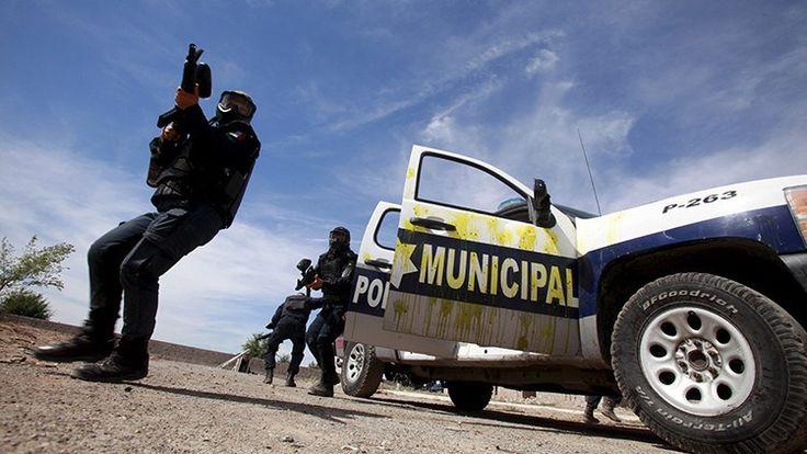 """""""Ahora son más matones"""": La policía mexicana abate a más criminales de los que detiene"""