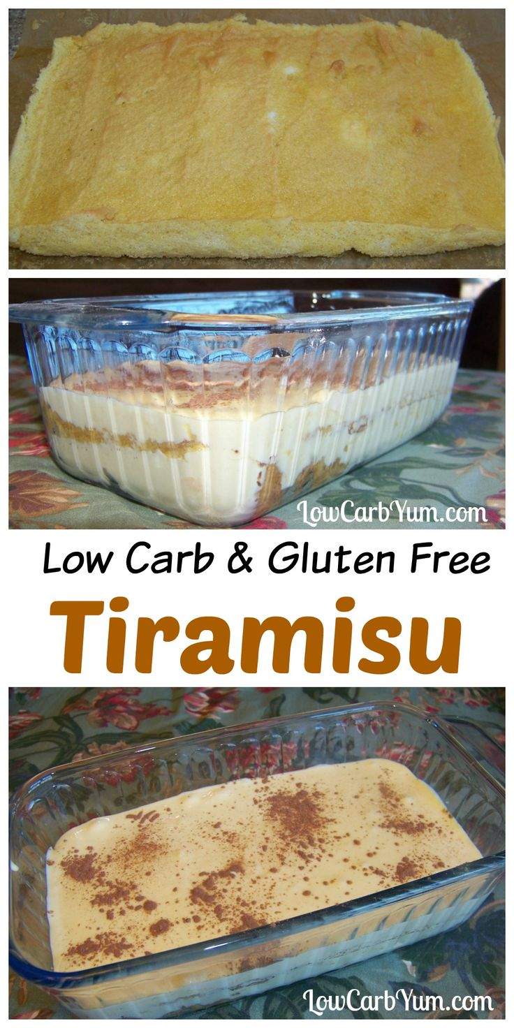 Blue apron low carb - A Delicious Gluten Free Tiramisu Made Low Carb The Cake Layer Is Made Using Almond