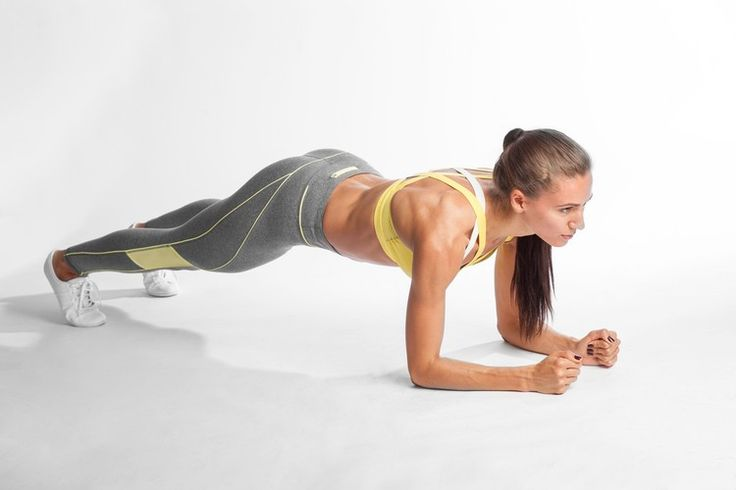 21 Push Up Styles for Total Body Toning