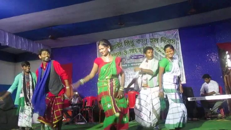 THE BAND RAJDHANI DANCE GROUP- FOK FOK -KHAS JANGAL