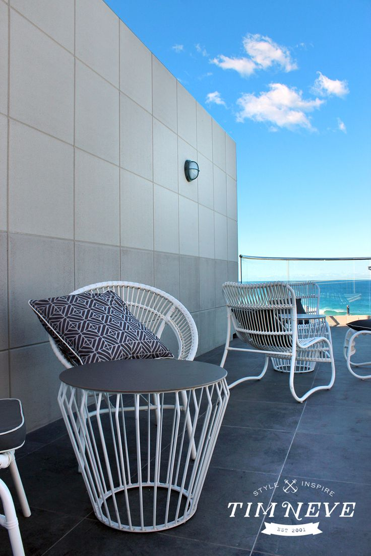 Nautical inspired interior design by stylist Tim Neve for The Beach Hotel, Merewether - Functions Level, Now Open.