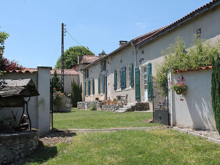 3 bedroom farmhouse pet friendly in Aubeterre-sur-Dronne - 1810554