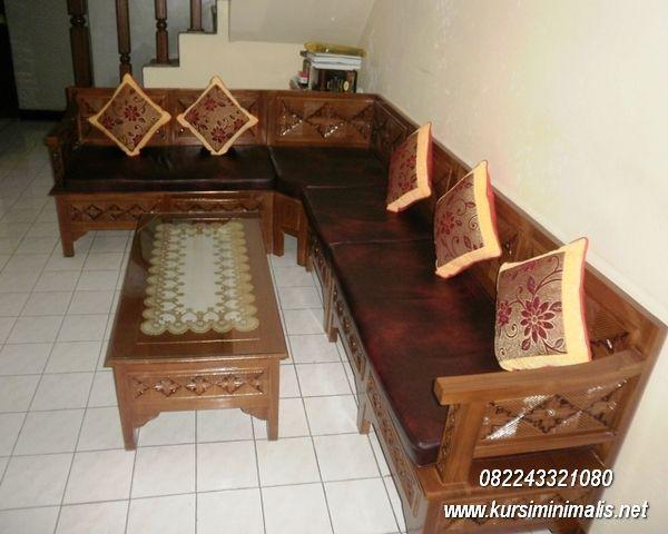 Kursi Tamu Sudut Minimalis KTS-004 | Toko Kursi Minimalis  Toko Furniture Online - open order . BISA CUSTOM UKURAN dan pengiriman SELURUH INDONESIA  Hubungi kami untuk membeli, tanya harga dan detail produk : Phone,WA,sms, Line id : 082243321080 IG : jualfurniture fb : srimashadi furniture pin bb : 7FD866A4 Website : www.jeparatempattidur.com www.kursiminimalis.net