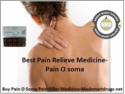 Can Soma Cause Muscle Pain