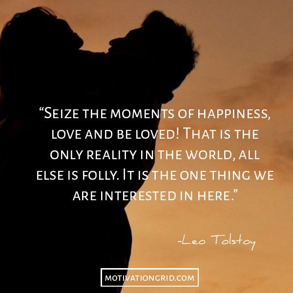 Quotes About Love Relationships: 17 Best Tolstoy Quotes On Pinterest