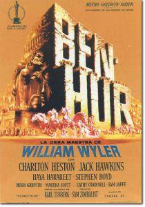 BEN HUR 1959 / BEN HUR 2016 | Tu Cine Clasico