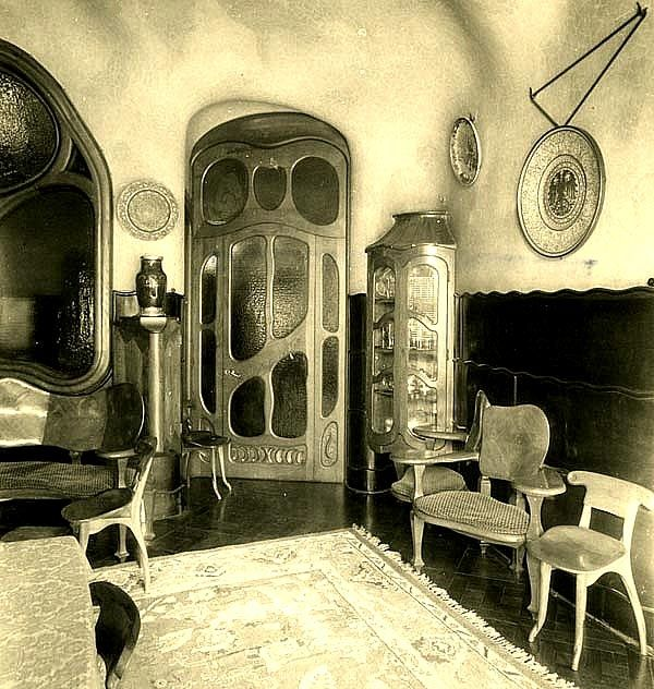 17 best images about casa batll history on pinterest for Muebles design barcelona