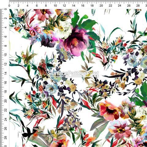 Designer: Merve Aruta  Printed Fabrics + Wallpaper available online @surface_pattern @mervearuta