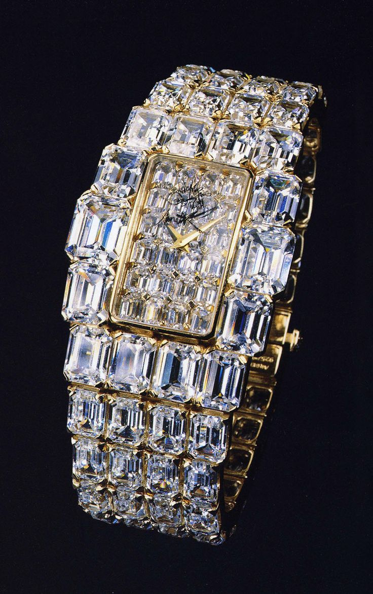 Best 25+ Expensive Watches Ideas On Pinterest