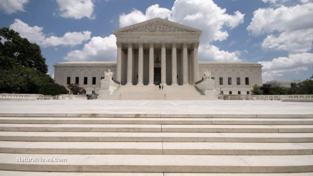 Supreme Court siding with Monsanto in GMO seed patent case http://www.naturalnews.com/054012_Monsanto_seeds_Supreme_Court_decision.html