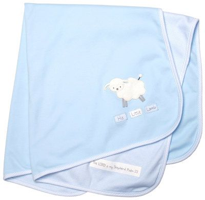38 best his gem baby apparel and gifts images on pinterest gem boys his gem inspirational baby apparel and gifts lamb receiving blanket blue negle Image collections